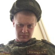 Андрей 24 года (Телец) Шахты