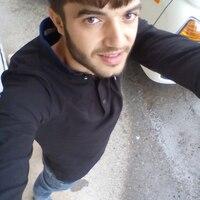 турал, 27 лет, Рыбы, Баку