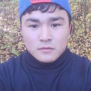 Давронбек, 30, г.Екатеринбург
