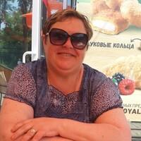 Ирина Носенко(Адерихи, 58 лет, Овен, Хабаровск