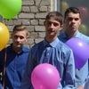 Дима, 20, г.Рыбинск