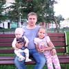 Денис Рыбин, 34, г.Заводоуковск