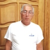 Раф, 67, г.Баку