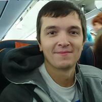 Антон, 33 года, Скорпион, Москва