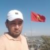 шухрат, 43, г.Жалал Абад