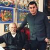 khvicha, 95, г.Тбилиси