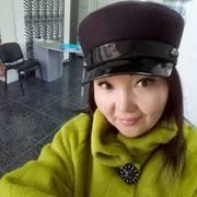 Светлана 45 Усть-Ордынский