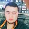 Мухаммад Джураев, 21, г.Ступино