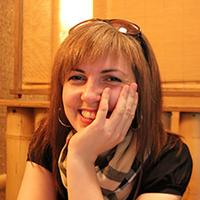 Ева, 35 лет, Рак, Санкт-Петербург
