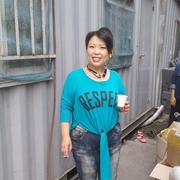 Вероника 43 года (Телец) Сеул