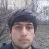 Майкл, 20, г.Душанбе