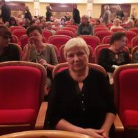 Ася, 67 лет, Стрелец, Москва