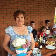 Валентина 71 Киев