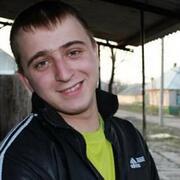 Андрей 31 год (Козерог) на сайте знакомств Лисичанска