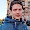 Рузаль, 24, г.Санкт-Петербург