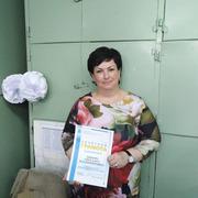 Светлана 44 года (Водолей) Вольск