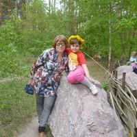 Алла, 62 года, Рак, Белгород