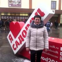 Натали***, 51 год, Весы, Сердобск