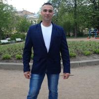 георгий, 44 года, Телец, Санкт-Петербург