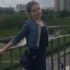 Юля, 25, г.Москва