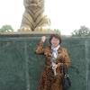 эля, 53, г.Ташкент