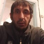 Мурат Асанходжаев 38 Бишкек