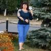 Ayşe Selimovna Tuğay(, 53, г.Курск