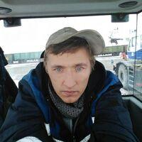 андрей, 39 лет, Козерог, Омск