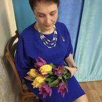 Тамара Трубач, 61 год, Рыбы, Заславль