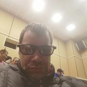 Владимир Арефьев 35 Яранск