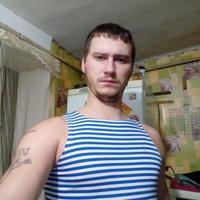 Павел, 29 лет, Козерог, Кропоткин
