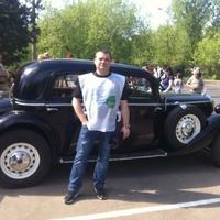 sasha, 40 лет, Овен, Москва
