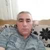 Gafur Ibragimov, 49, Surgut