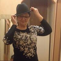 марина, 61 год, Рак, Воронеж