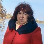 Татьяна 68 Магнитогорск