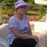 Людмила 55 лет (Дева) Раменское