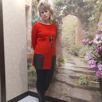 Татьяна Тарасова Фрол, 59 лет, Лев, Одинцово