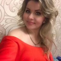 Оксана, 39 лет, Скорпион, Москва