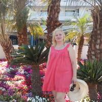 Александра, 55 лет, Рак, Тель-Авив-Яффа