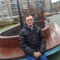 игорь, 61 год, Водолей, Новосибирск