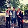 Владимир, 18, г.Саратов