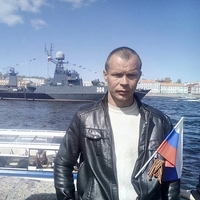 серега, 35 лет, Рыбы, Санкт-Петербург