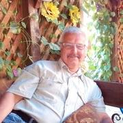 Александр Сафронов 62 года (Скорпион) хочет познакомиться в Городище (Пензенская обл.)