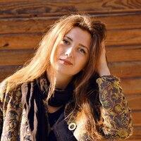Anna, 26 лет, Овен, Санкт-Петербург