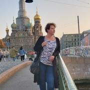 Светлана 45 Санкт-Петербург