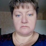 Irina 55 лет (Лев) хочет познакомиться в Палдиски