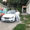 володя, 54, г.Смоленск