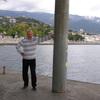 Pyotr, 57, Postavy