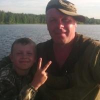 Роман, 42 года, Рыбы, Семенов