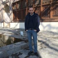 Cavid, 32 года, Близнецы, Баку